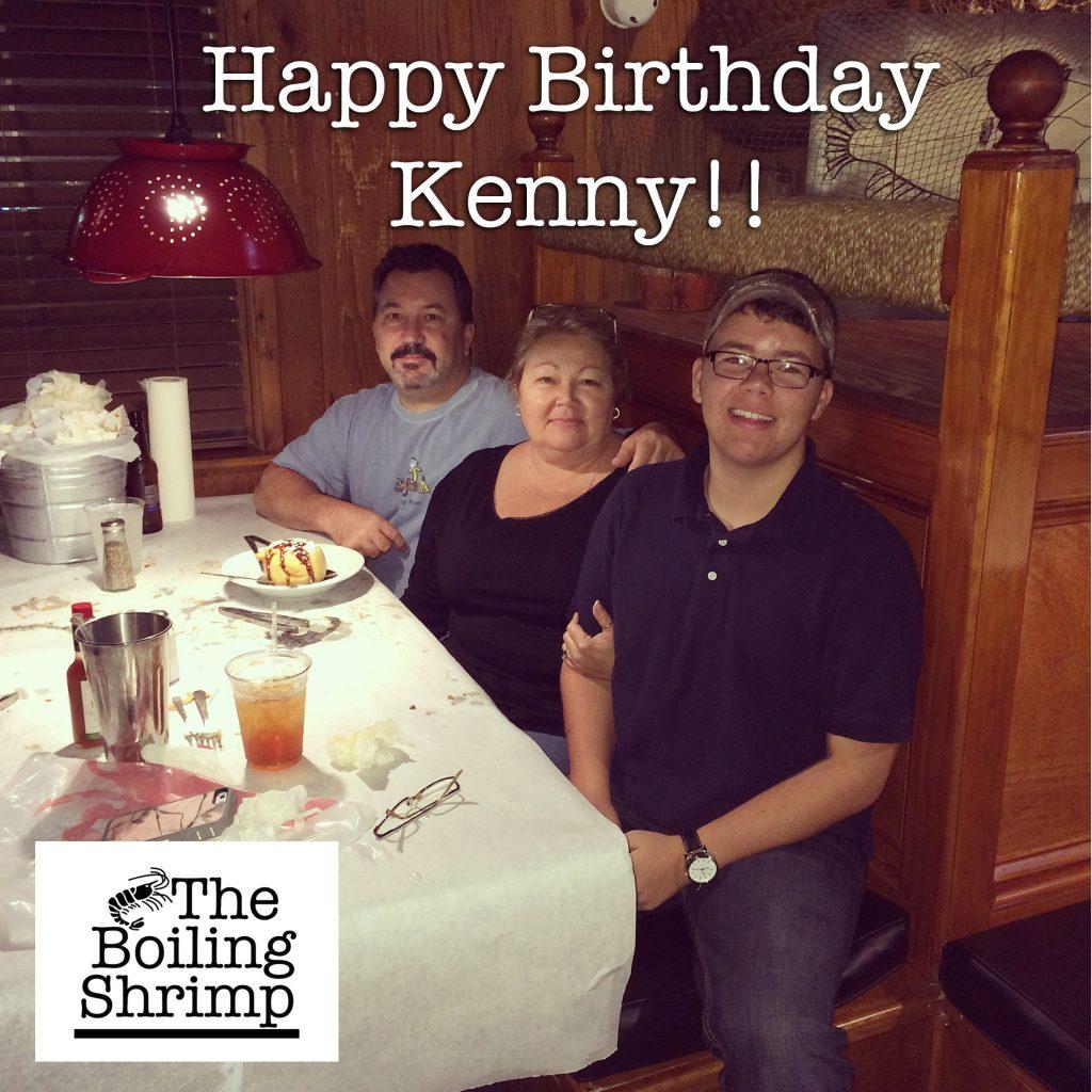 Aug 10 Kenny